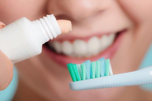 Аргинин - вещество, которое может заменить фтор в продуктах для гигиены полости рта