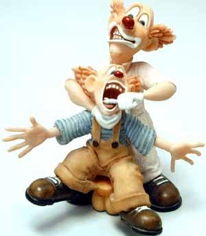 статуэтка стоматология