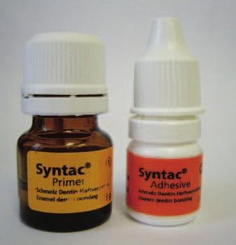 адгезивная система Syntac