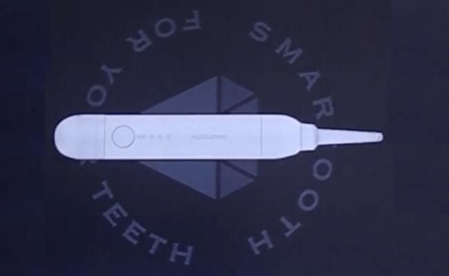 В Корее разработали устройство для диагностики состояния зубов в домашних условиях