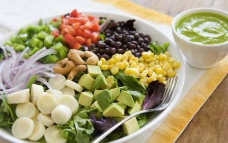 У вегетарианцев более здоровая полость рта