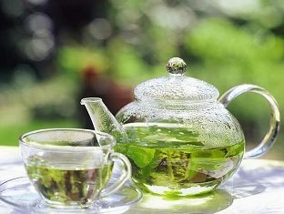 Употребление зелёного чая может понизить риск развития рака