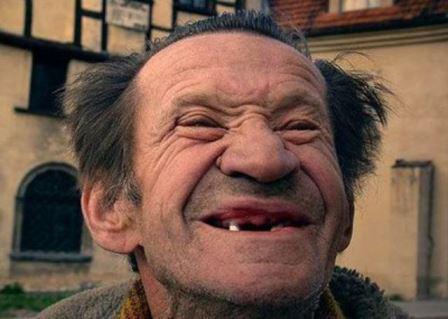 По числу зубов можно судить о предположительной продолжительности жизни человека
