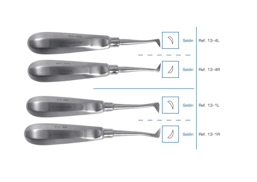 Элеваторы для удаления зубов картинки