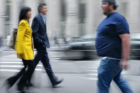Проблемы с избыточным весом повышают риск пародонтита