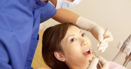 Японские исследователи установили связь между наличием атеросклероза и выпадением зубов