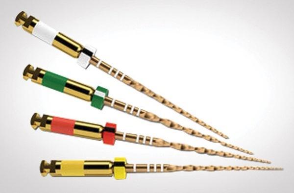 Реципрокные инструменты WaveOne Gold в клинической практике (часть 2)