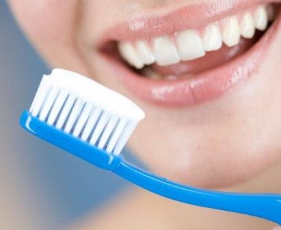 зубная паста с бактериями
