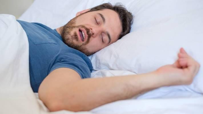 Цифровые технологии стоматологического лечения пациентов с нарушениями сна