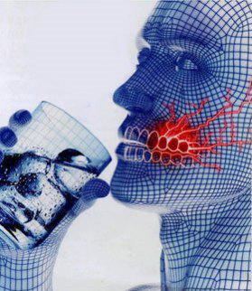 Разработали биоматериал для долгосрочного снижения чувствительности зубов