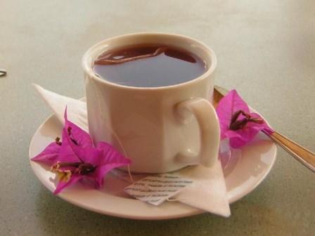 Чай может быть полезен для ваших зубов