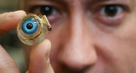 Операция по установке протеза из ткани зуба в глаз позволяет вернуть зрение