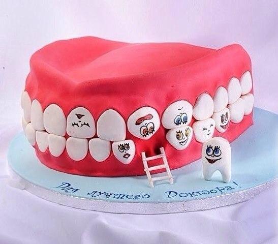 Что подарить стоматологу мужчине на день рождения