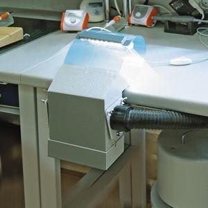 Зуботехнический вытяжной модуль ВМУ 1.0 ЦИКЛОН