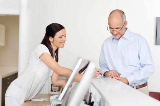 Клиника после обучения персонала психологии взаимодействия с клиентами (часть 2)