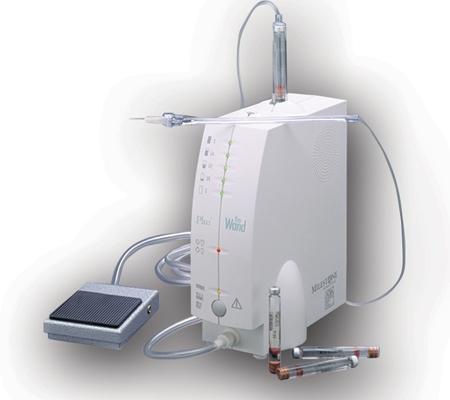 оборудование для анестезии The Wand