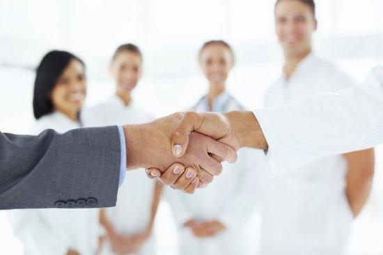 Привлекаем поток пациентов силами партнеров