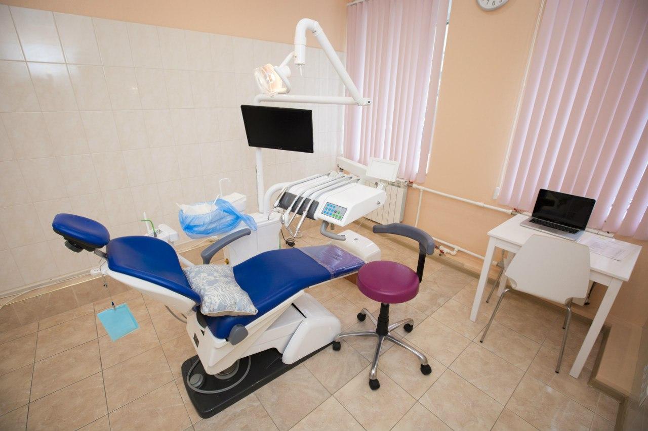 Стоматологическая клиника в торревьехе аренда