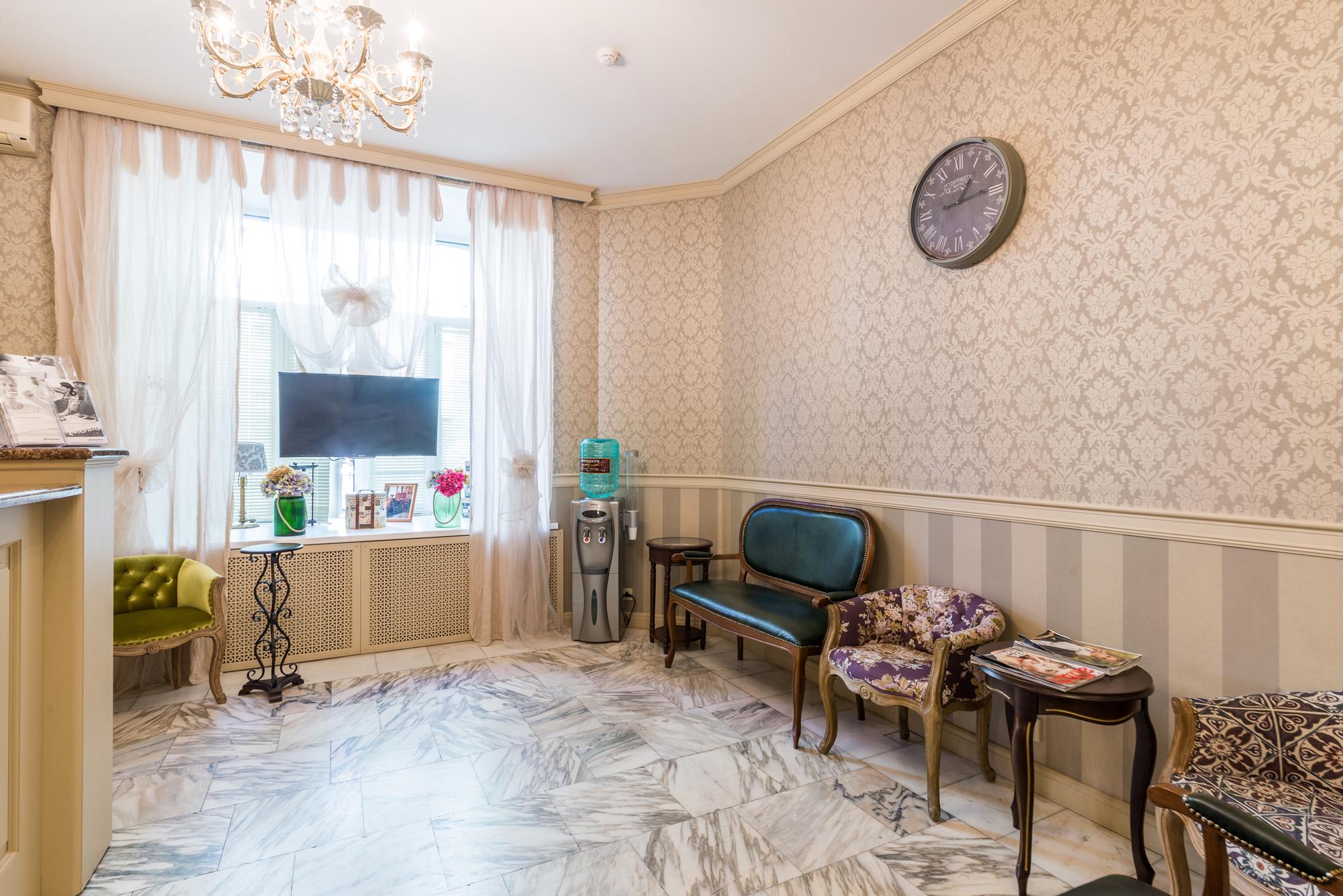 Детская консультативная поликлиника города томска