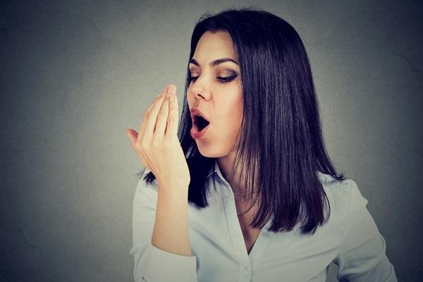 5 способов поддерживать свежее дыхание