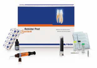 Rebilda Post System (VOCO)