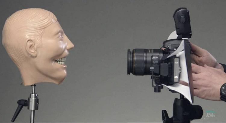 Обзор вспышек для дентальной фотографии