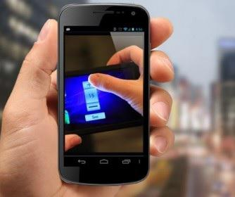 Разработали мобильное приложение для настоящего отбеливания зубов с помощью интенсивного света голубого спектра