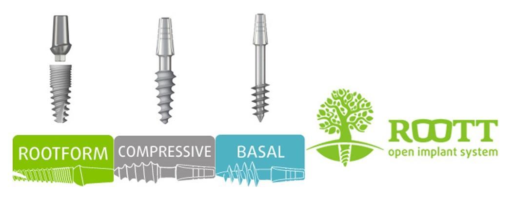 Обзор уникальной инновационной швейцарской системы имплантации ROOTT
