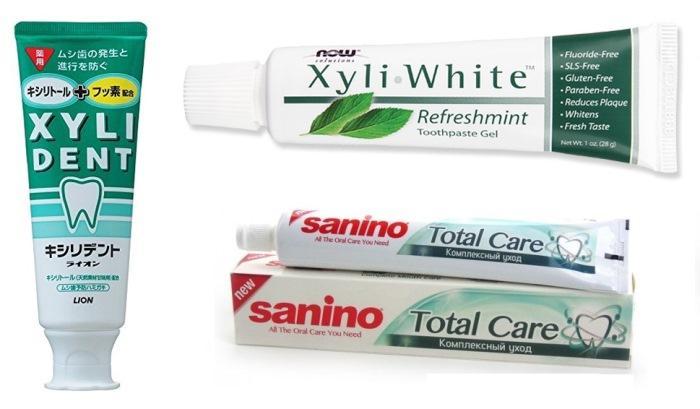 20 интересных фактов о зубных пастах