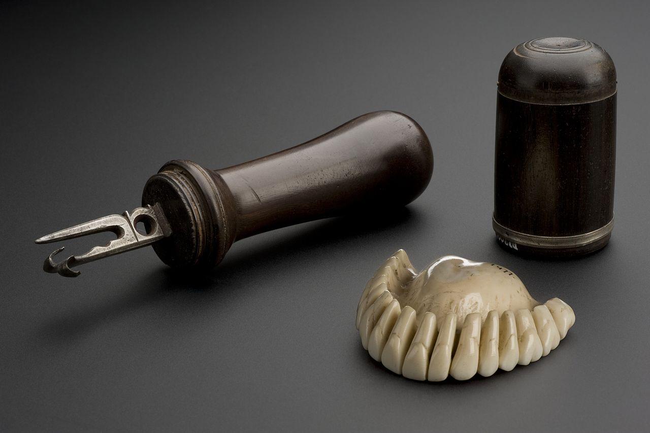 инструмент для протеза коленного сустава