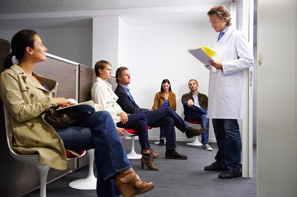 Почему пациенты уходят к конкурентам?