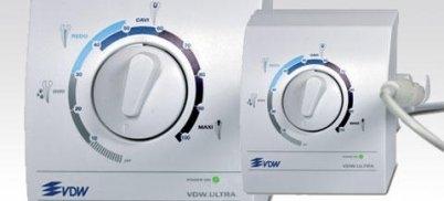 Ультразвуковой эндодонтический аппарат VDW Ultra