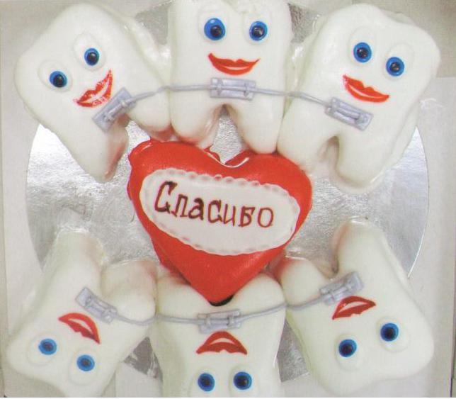 Открытки, картинка с днем рождения для стоматолога