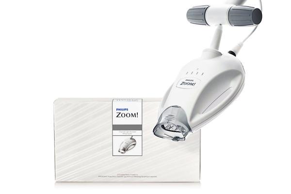 Всё, что вы хотели знать о стоимости отбеливания Philips ZOOM