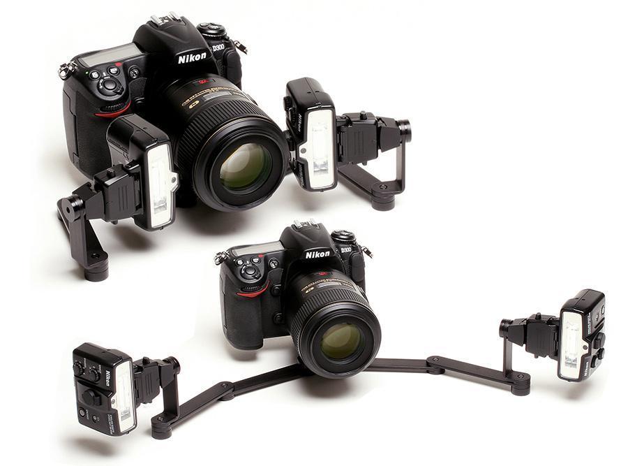 фотоаппарат для дентальной фотографии положительный результат, две