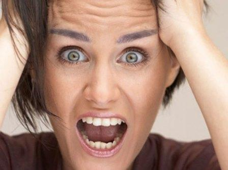 Потеря зубов приводит к депрессии и тревоге