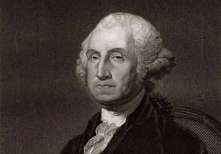 Деревянная челюсть или из чего на самом деле была сделана вставная челюсть Джорджа Вашингтона