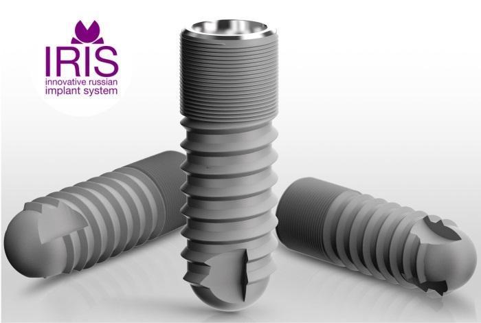 имплантационная система IRIS