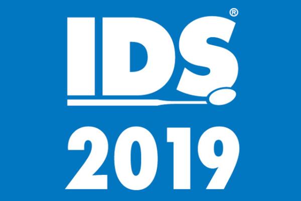 Репортаж с выставки IDS 2019