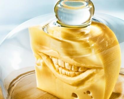 Сыр в борьбе с кариозными полостями