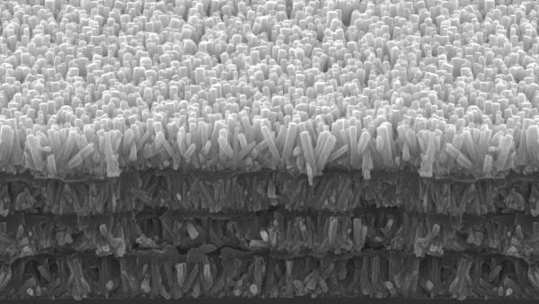 Синтетическая зубная эмаль может стать идеальным материалом для авиационных приборов