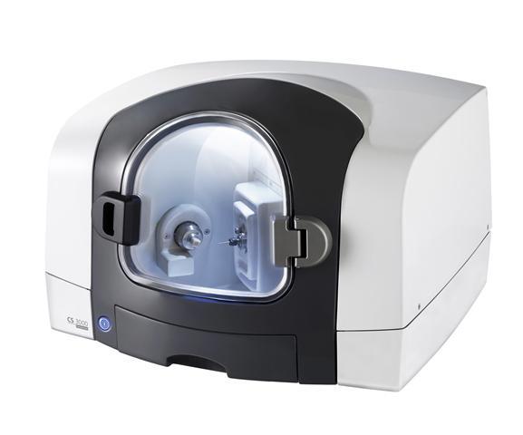 Фрезерный станок CS 3000 (Carestream Denta)