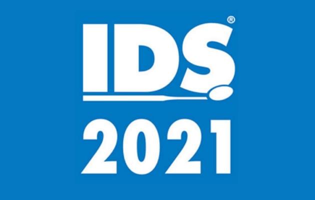 Репортаж с выставки IDS 2021