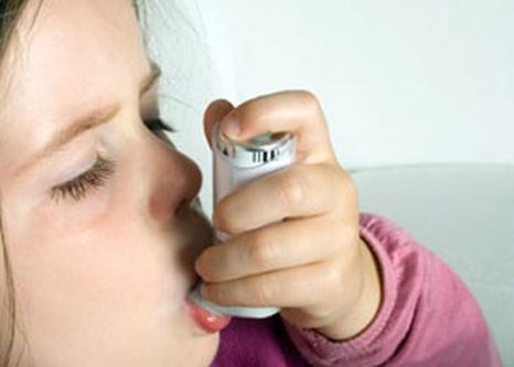 астма, кариес, ребенок
