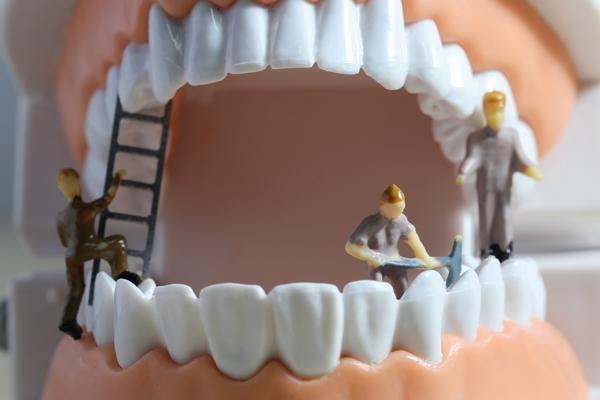 Слизистая полости рта: на что обратить внимание