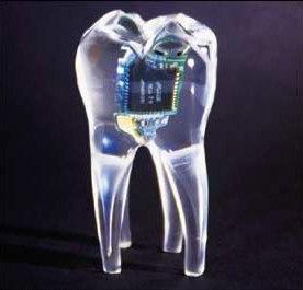 Современные новые технологии в стоматологии