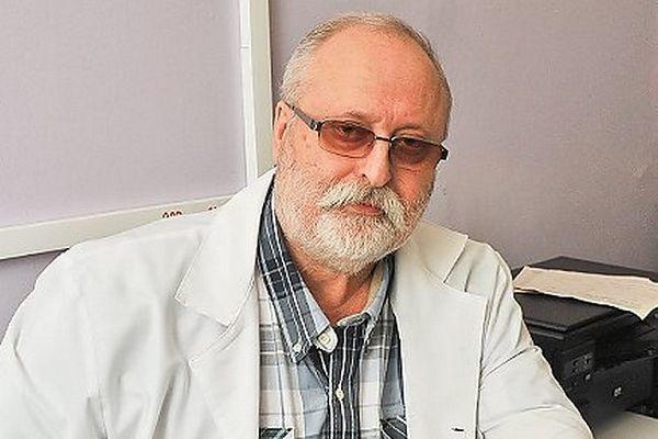 Найден врач, установивший жителю Бурятии два стержня, имитирующих имплантаты