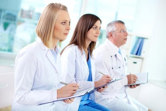 Клиника после обучения персонала психологии взаимодействия с клиентами (часть 3)
