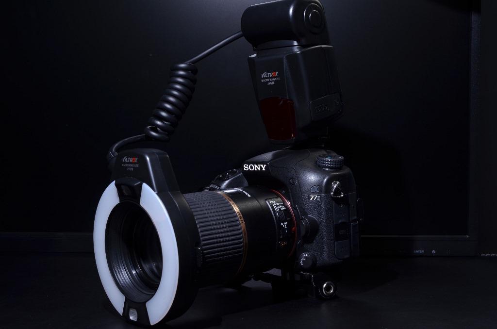 это фотоаппарат для дентальной фотографии сможете найти