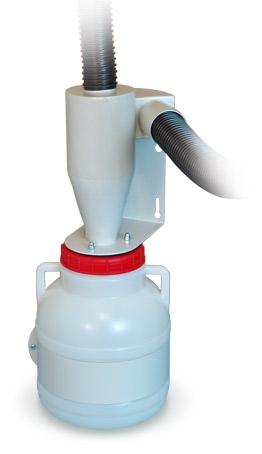 Пылесос ПВУ 5.0 и фильтр-циклон АФЦ 1.0